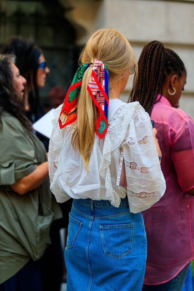 Photo of Street style : 31 looks pour être au top en octobre – Elle