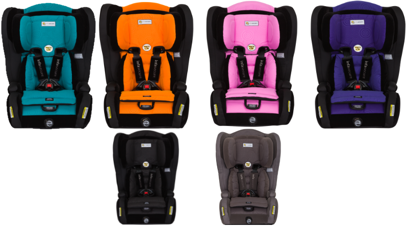 Infa Secure evolve Child restraint so cool i just need one today ...