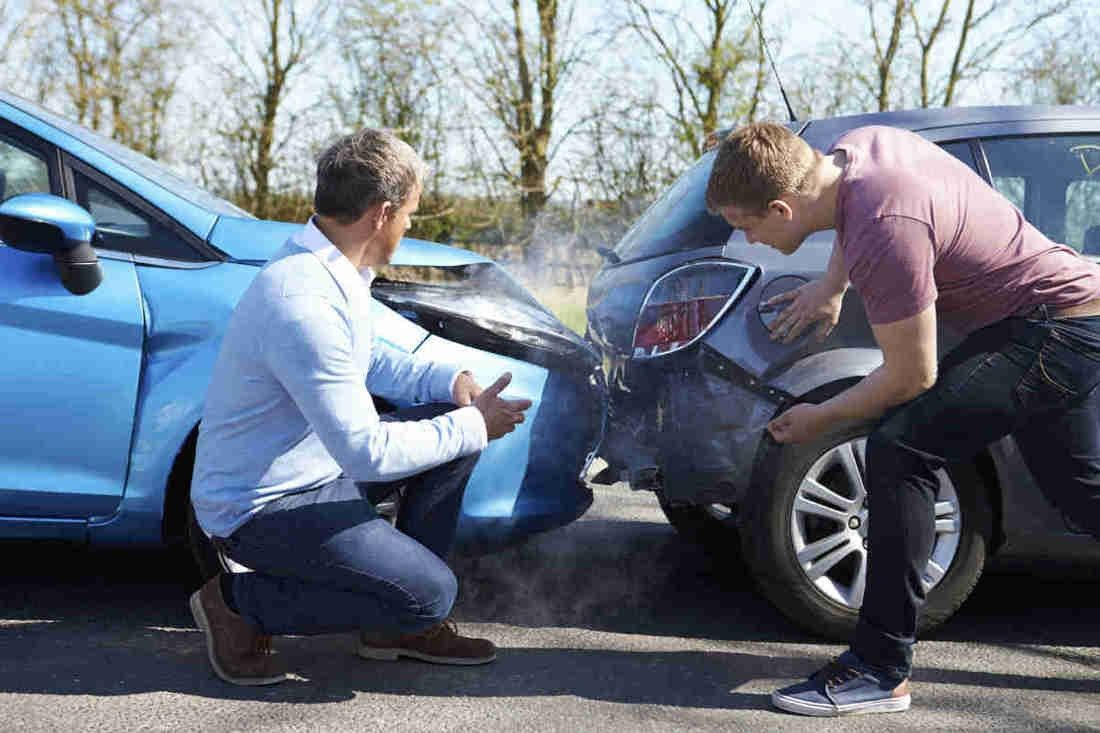 Did You Or Someone You Love Suffer An Injury In A Motor Vehicle
