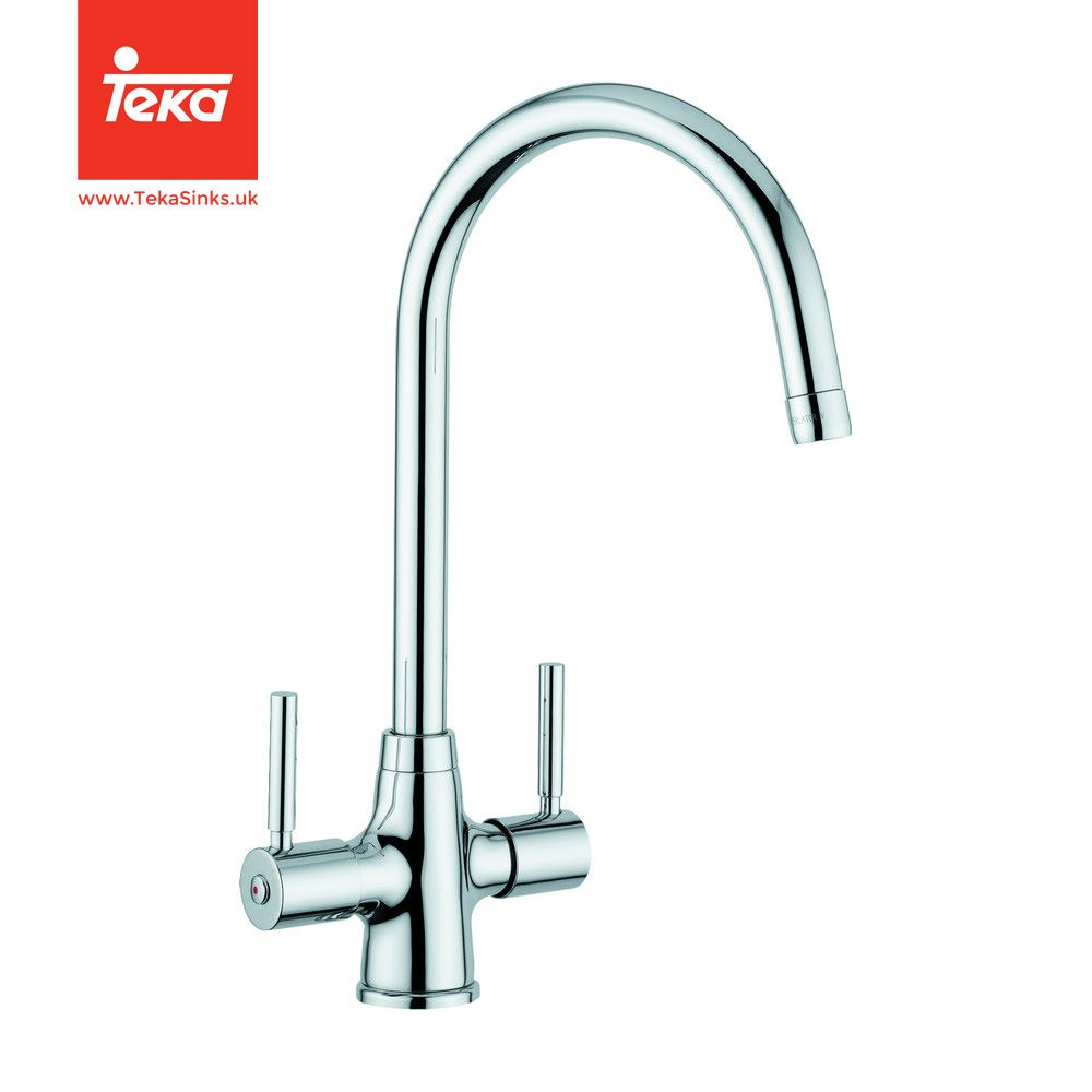 BTK116. SME 103. DUAL LEVER DESIGNER STYLE TAP. View our range of ...