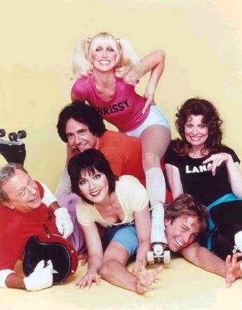 Come And Knock On Our Door Tommy Was The Lighting Director For The Early Shows Great Memories Three S Company Three S Company Television Show