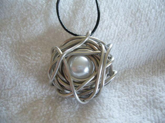 Perlen ohrringe verschenken