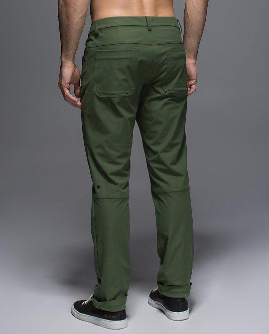 2e3b518df Lululemon ABC Pant Lululemon Pants