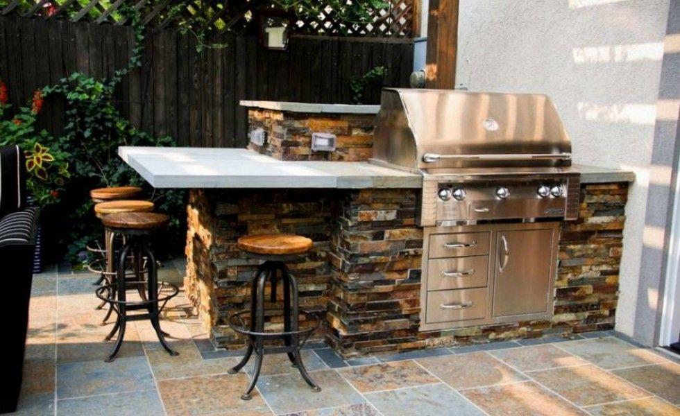 25 Brilliant Ideas For Outdoor Kitchen Designs Build & Remodel Pleasing Outdoor Kitchen Designs Ideas Design Ideas