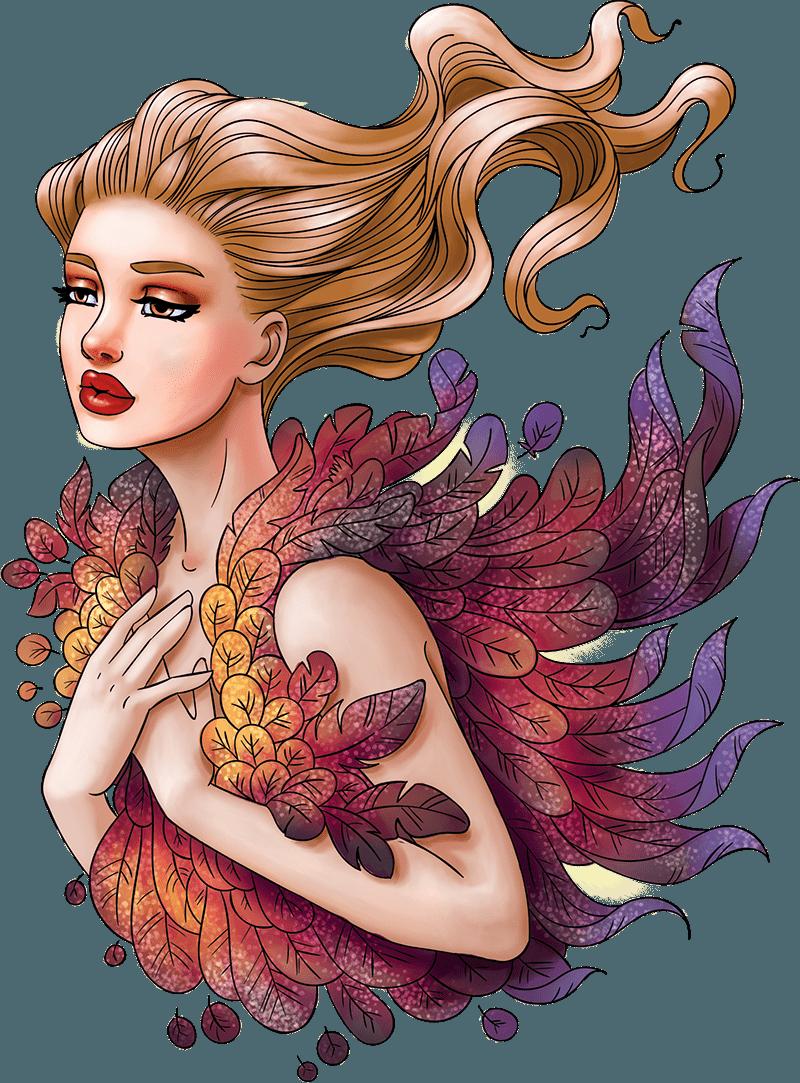 Line Artsy - Páginas de Colorear para Adultos Gratis - Feathers ...