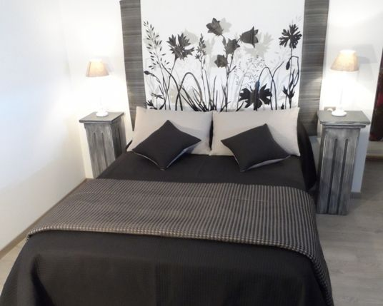 Zoom tete de lit t te de lit en tissu comment fabriquer Fabriquer une tete de lit en tissus