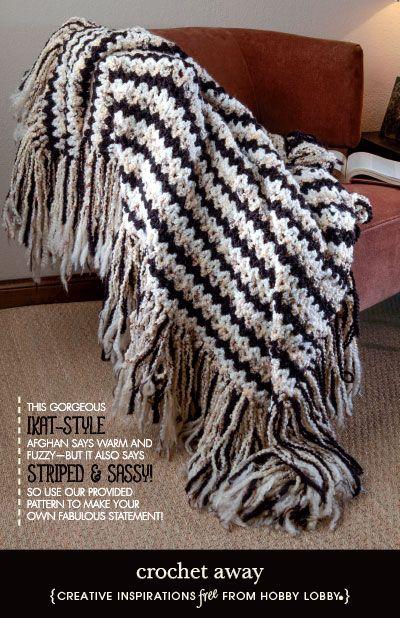 Hobbylobby Projects Crochet Away Crochet Throw Blanket Afghan Crochet Patterns Crochet Throw