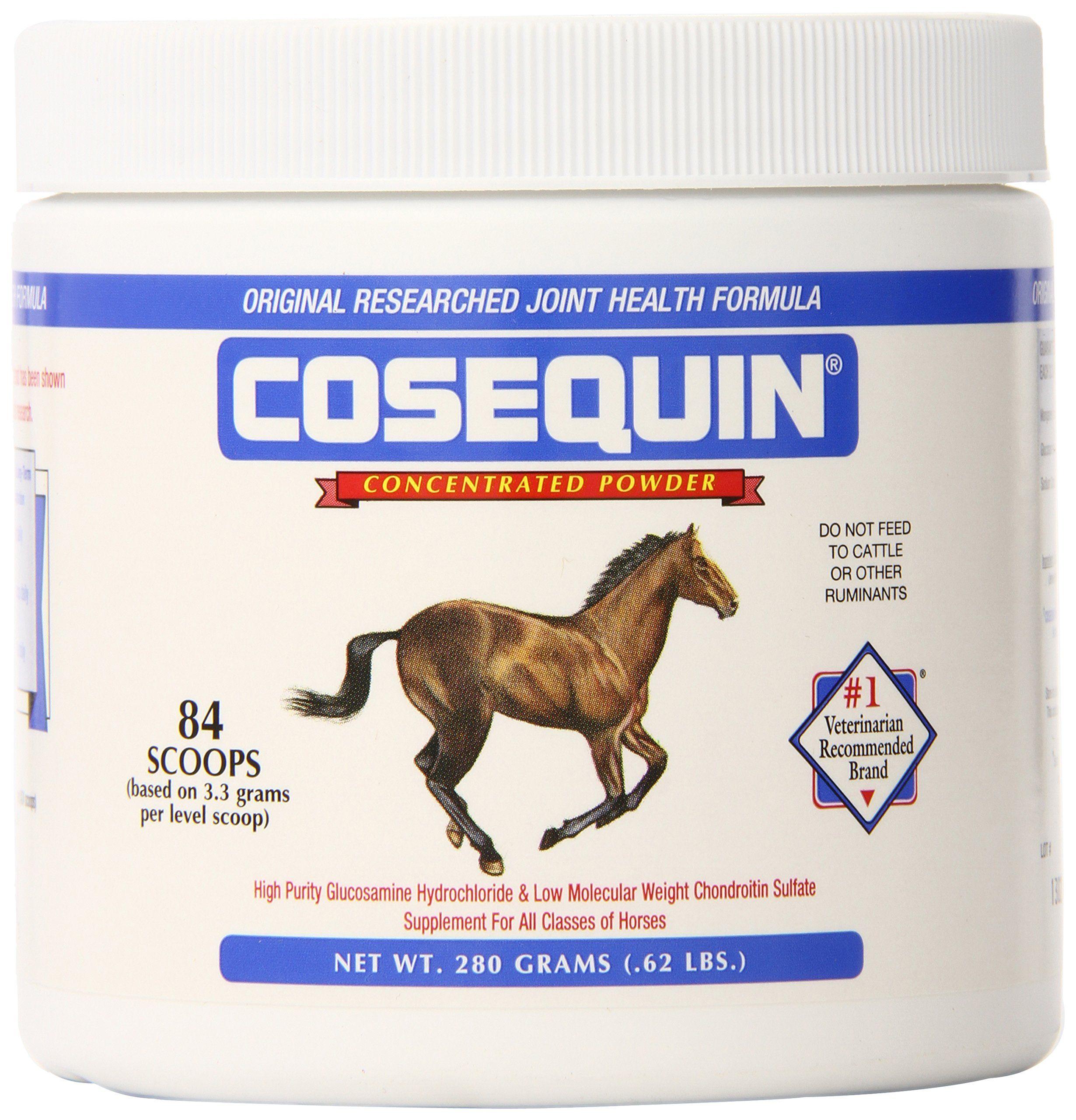 Nutramax Cosequin Equine Powder Ad Cosequin Spon Nutramax Powder Equine Joint Health Joint Supplement Supplements