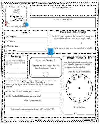 Learning\u0027s a Hoot Number of the Day This might be ok to use a