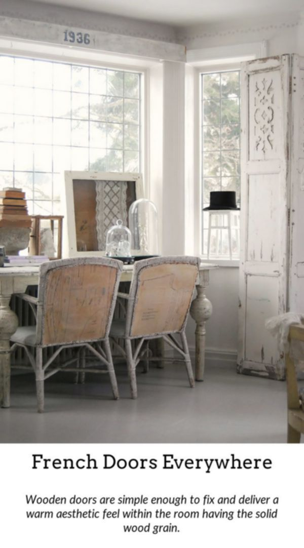 White French Doors Interior Front Doors For Homes Antique Pantry