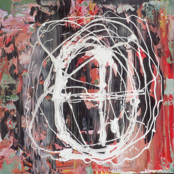 The journey of the Spirits Opus VIII - Geert Lemmers Fine Photo Art -… | ArtPal thumbnail