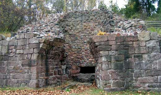 Hopewell Furnace National Historic Site, Pennsylvania | Oh ...