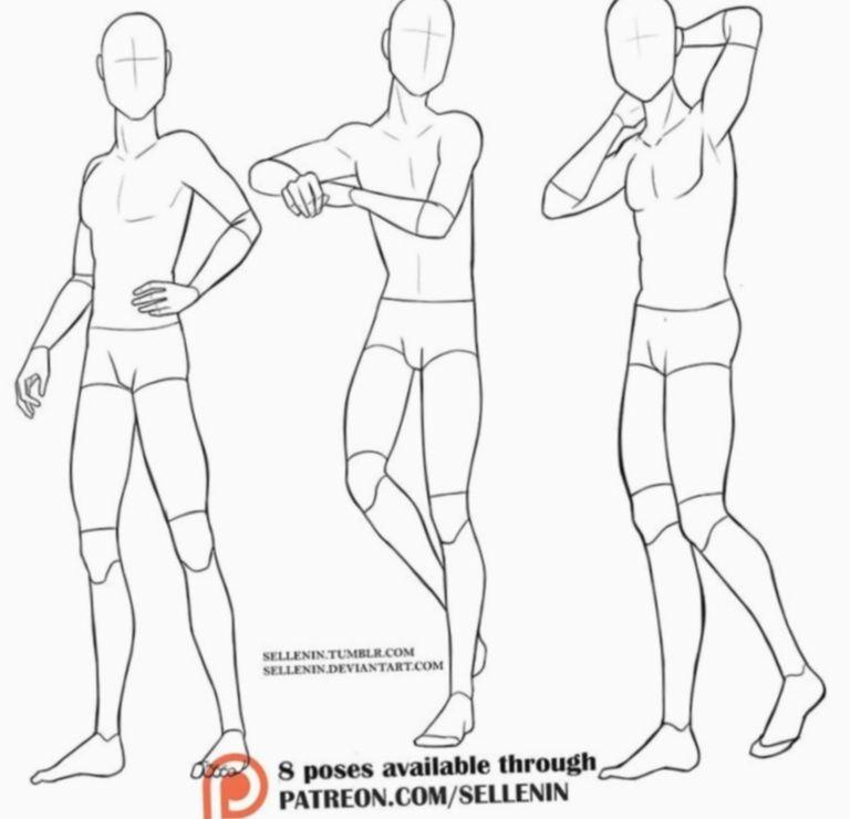 Anime Poses Male Standing Anime Manga Animecosplay Drawing Poses Male Drawing Poses Anime Poses