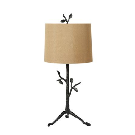 Lighting and light fixtures chandelier table lamptree