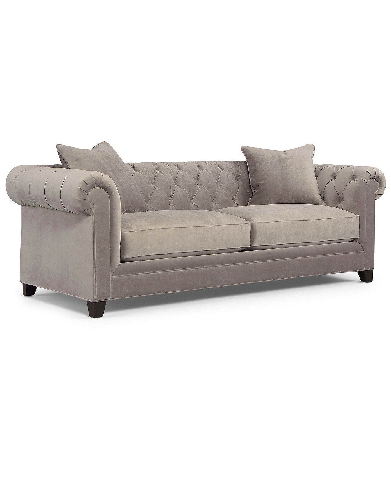 Martha Stewart Collection Saybridge Sofa | Couch Sofa, Sofa