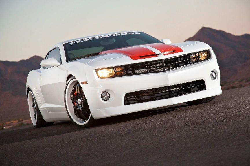 Fesler Built Automotive Restoration Automotive Automotive Restoration Automotive Car Interior