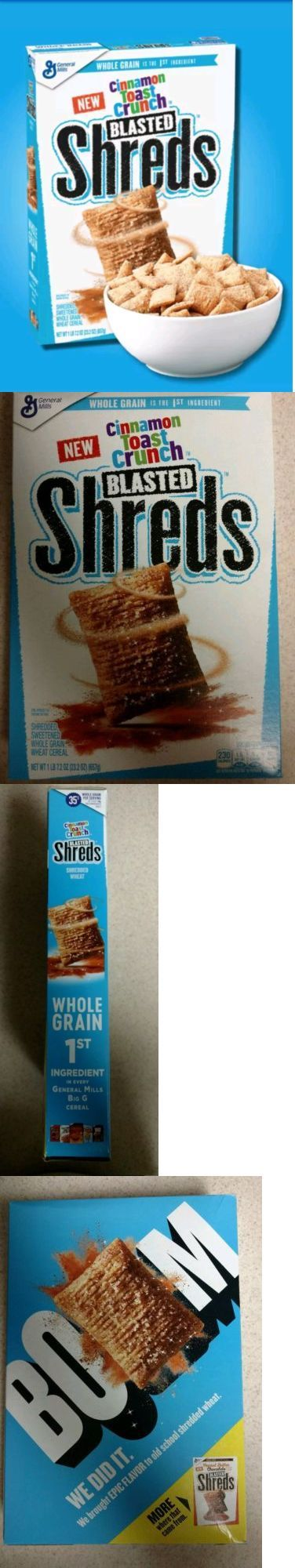 Cereals and Breakfast Foods 62717: Limited Edition Cinnamon Toast Crunch Blasted Shreds Discontinued Collectible -> BUY IT NOW ONLY: $14.98 on #eBay #cereals #breakfast #foods #limited #edition #cinnamon #toast #crunch #blasted #shreds #discontinued #collectible #cinnamontoastcrunch Cereals and Breakfast Foods 62717: Limited Edition Cinnamon Toast Crunch Blasted Shreds Discontinued Collectible -> BUY IT NOW ONLY: $14.98 on #eBay #cereals #breakfast #foods #limited #edition #cinnamon #toast #crun #cinnamontoastcrunch