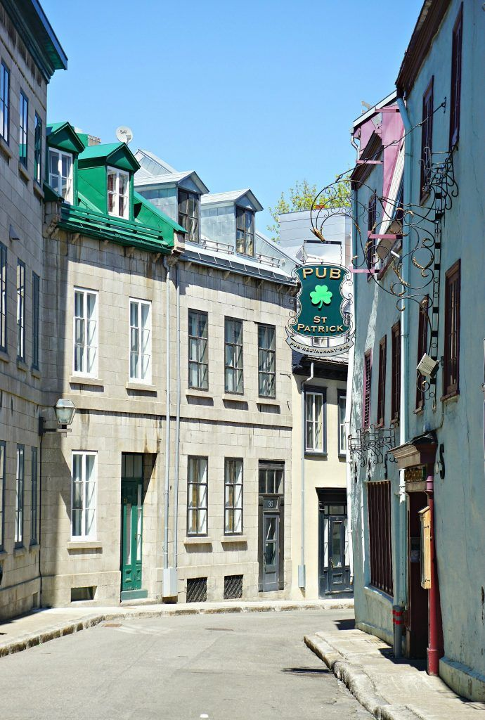 21 Beautiful Places To Visit In Quebec City Perfect For Instagram Canada Travel Canada Travel Guide Quebec City