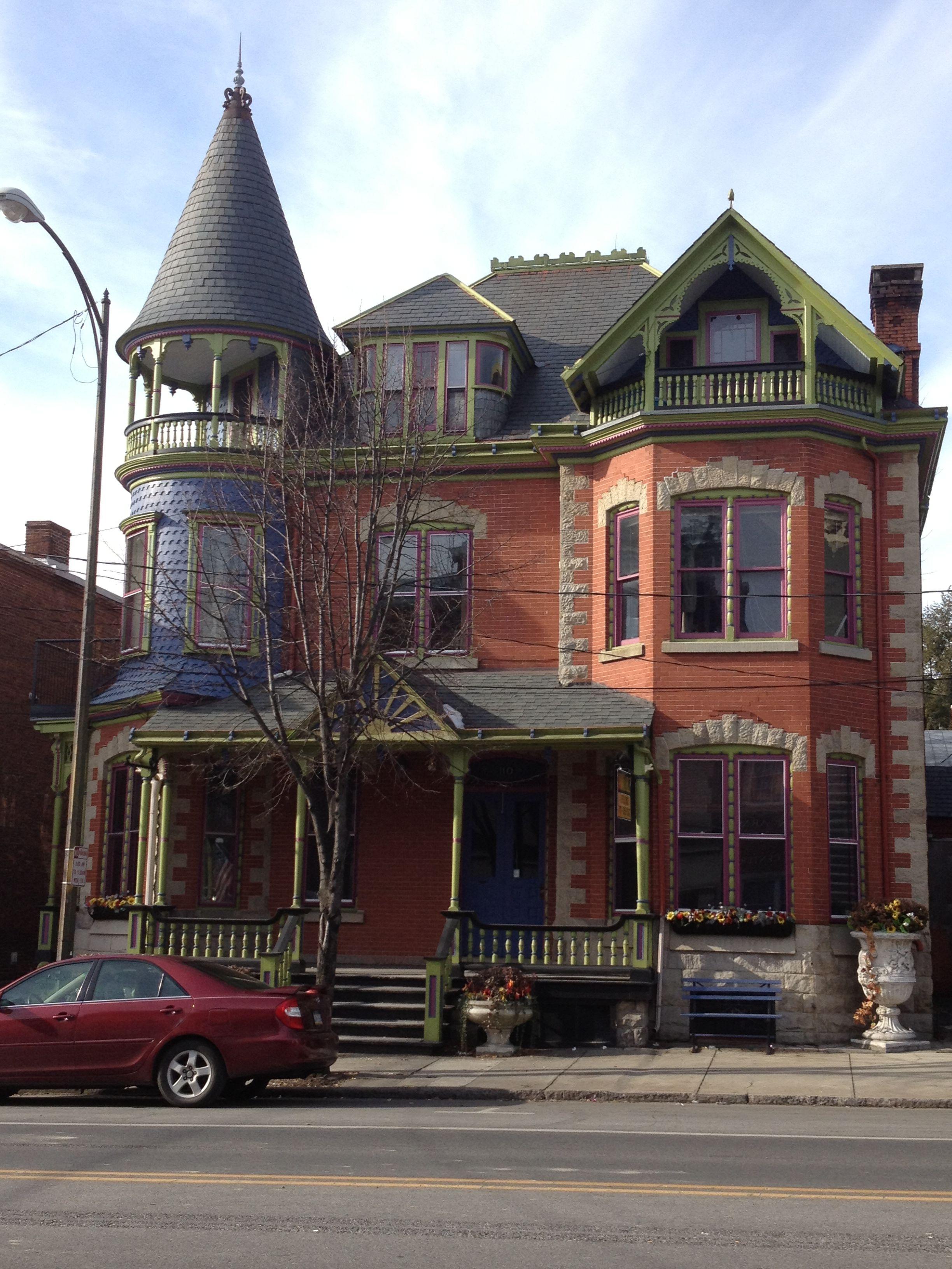 Carlisle Pa Victorian Style Homes Historic Mansion Victorian Homes Visual addition carlisle pa