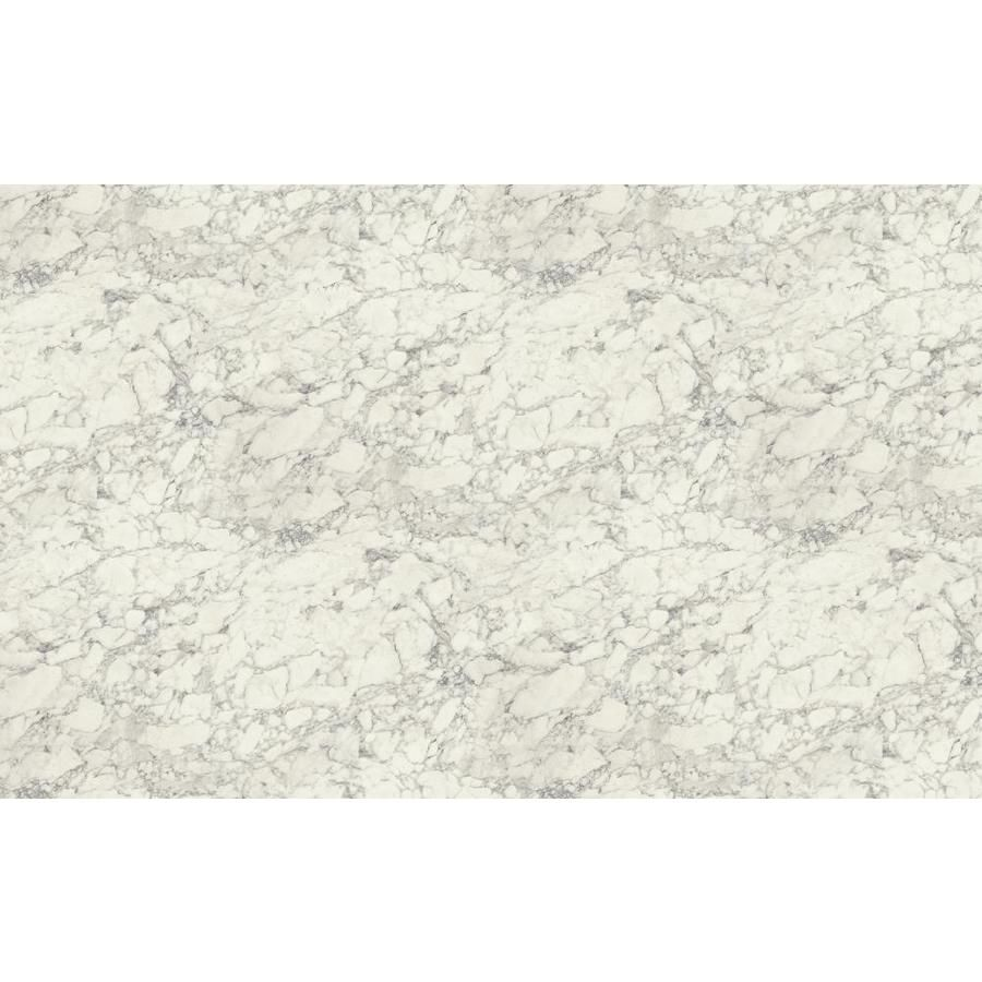 Wilsonart 60 In X 144 In Marmo Bianco Laminate Kitchen Countertop