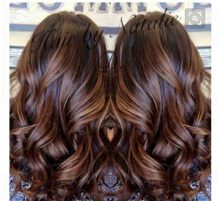 Pin By Teresa Kugel On Hair Pinterest Hair Coloring Hair Style