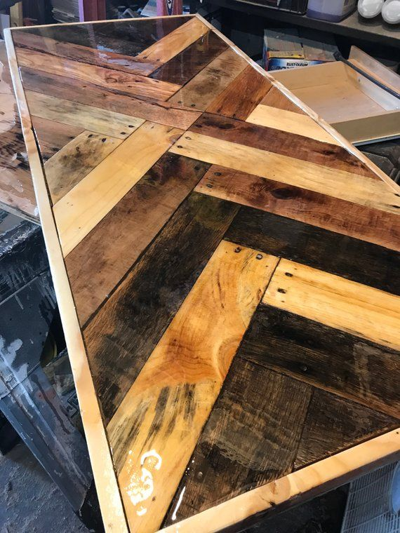 Slab Wood Projects Crafts Ideas