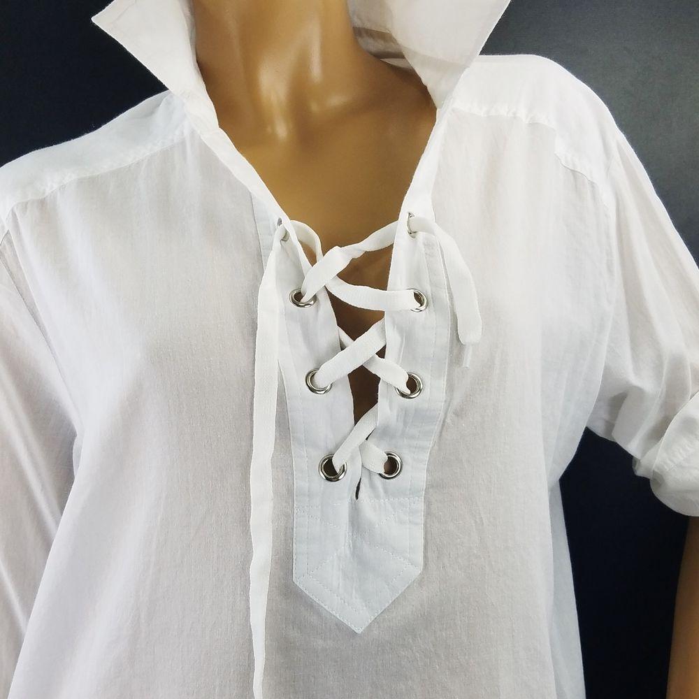 Jets By Jessika Allen Swimwear Cover Up Boho White Kaftan