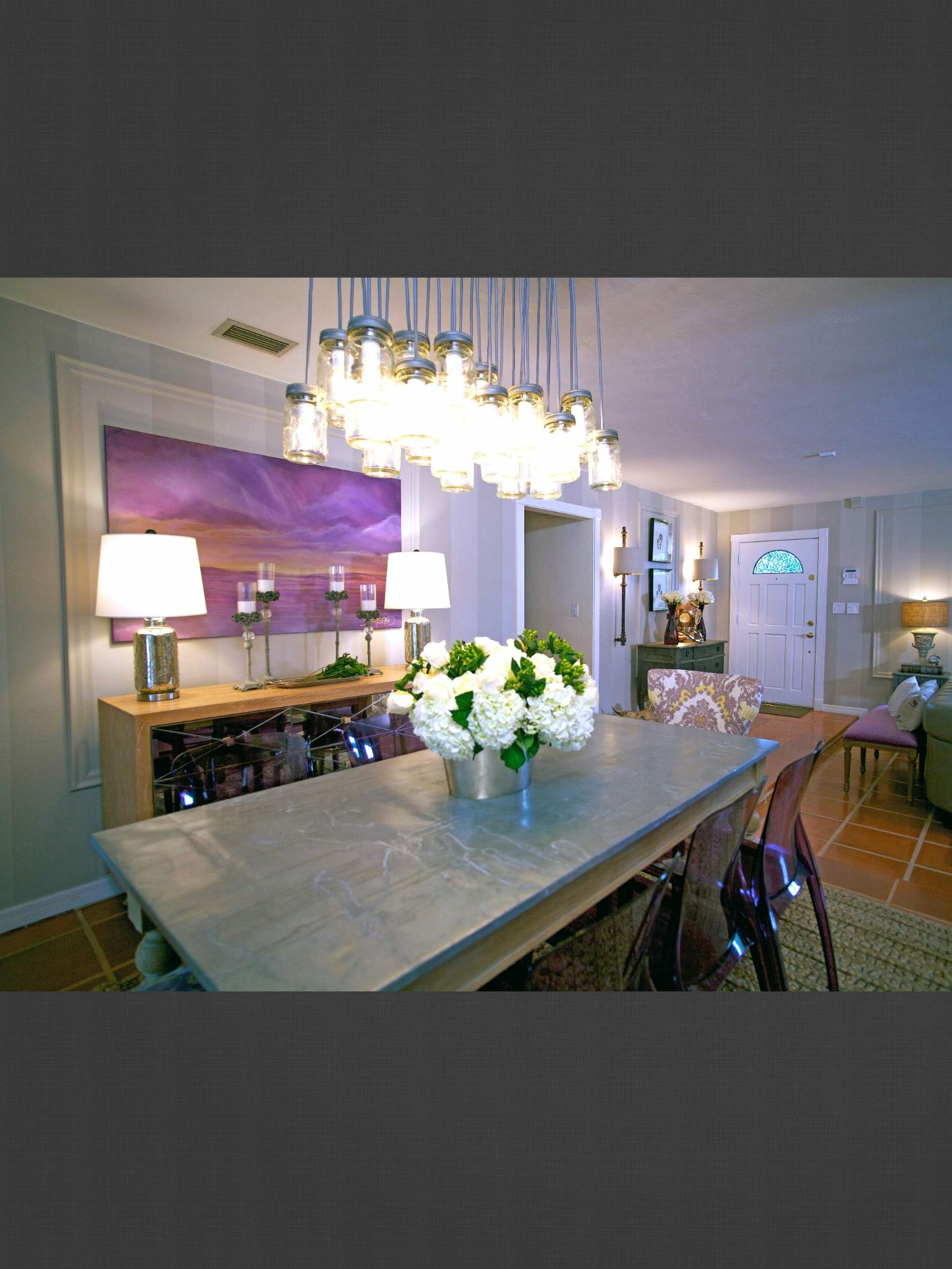 Dinning Room Buffet Table Accent Piece Center Piece Dining Stunning Dining Room Accent Pieces Inspiration