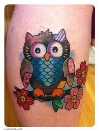 boy owl