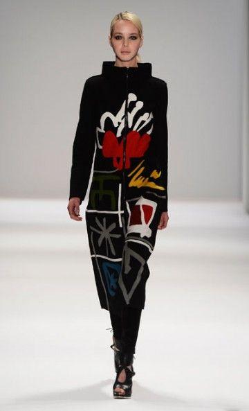 Concept Korea, Mercedes-Benz Fashion Week : Fall 2013