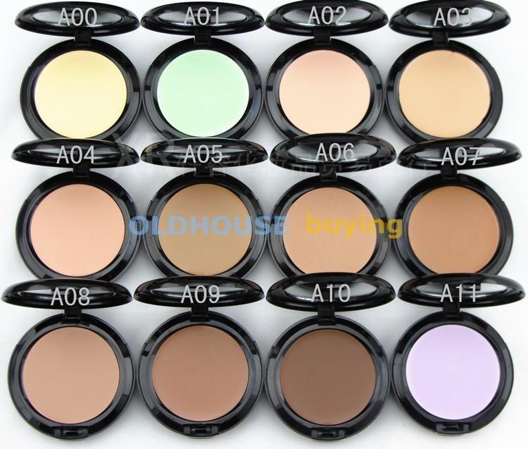ZFC Digital Photographic Trace Foundation Cream Concealer Cream Moisturizer Professional Makeup Foundation Free Shipping