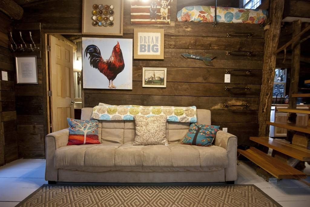Check out this awesome listing on airbnb sugar creek