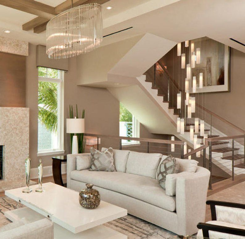 best as foyer lighting or entrance chandelier this modern on extraordinary living room ideas with lighting id=80795