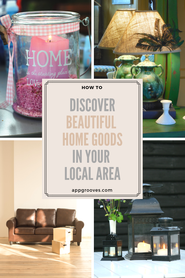 Best Local Sales Garage Sale Apps For Home Furniture Appgrooves Get More Out Of Life With Iphone Android Apps With Images Create Diy Home Goods Place Card Holders