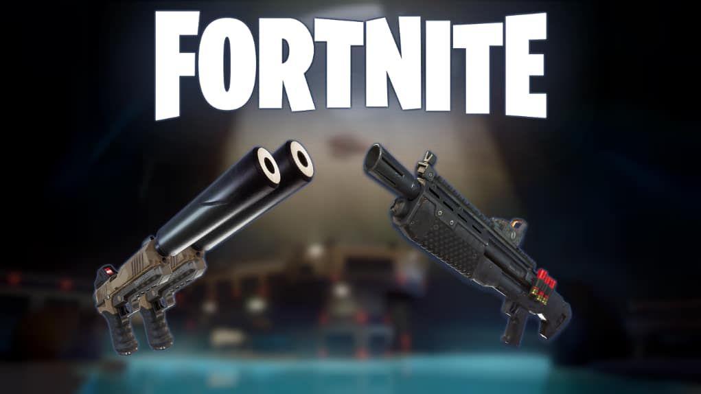 برغم أن المسدسات من أسلحة فورت نايت التي يحرص الكثيرون على تواجدها في مخزونهم إلا أنه في كل الأحوال لا يمكن الإعتماد عليها بشكل كامل أي Fortnite Pistol Sci Fi
