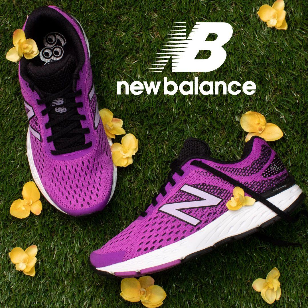 new balance w680