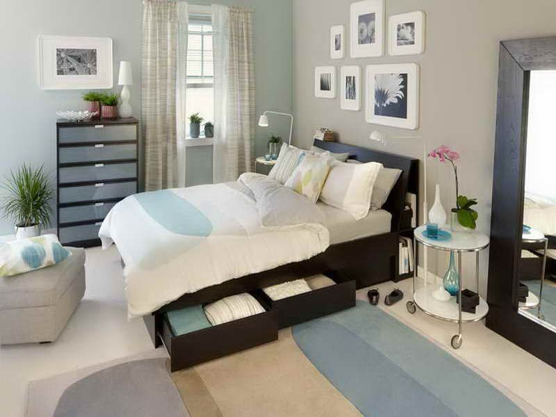 Modern Bedroom Designs For Young Adults