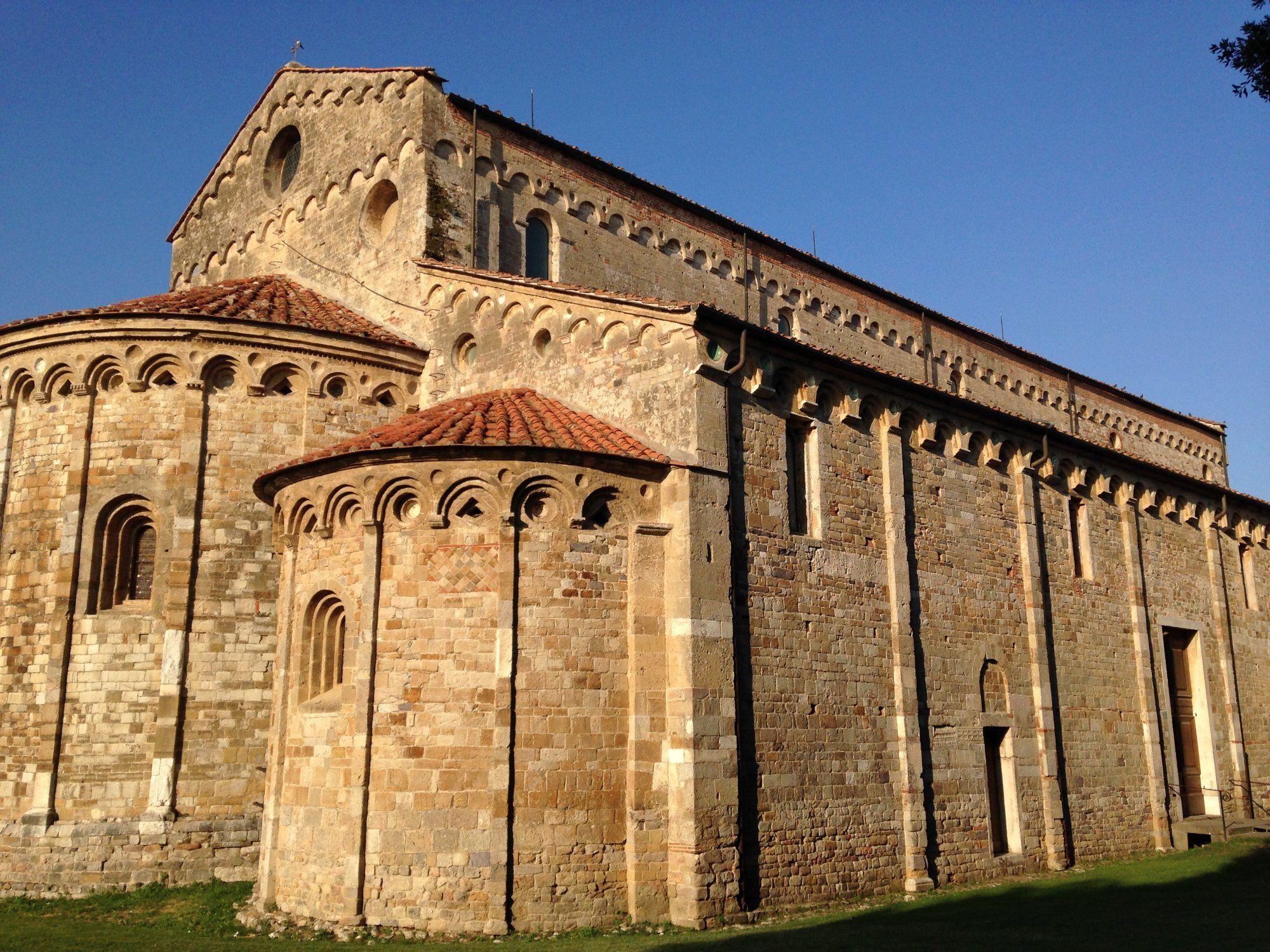 Basilica romanica di San Piero a Grado, Pisa - TripAdvisor