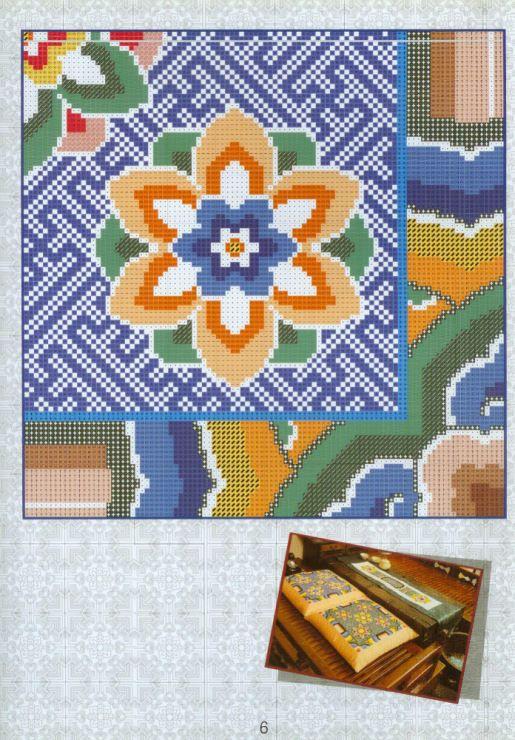 Gallery.ru / Photo # 4 - Oriental motifs - irisha-ira