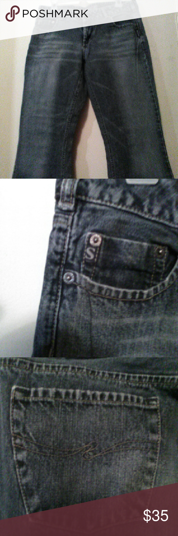 Silver jeans In good condition only worn once Silver Jeans Jeans Boot Cut