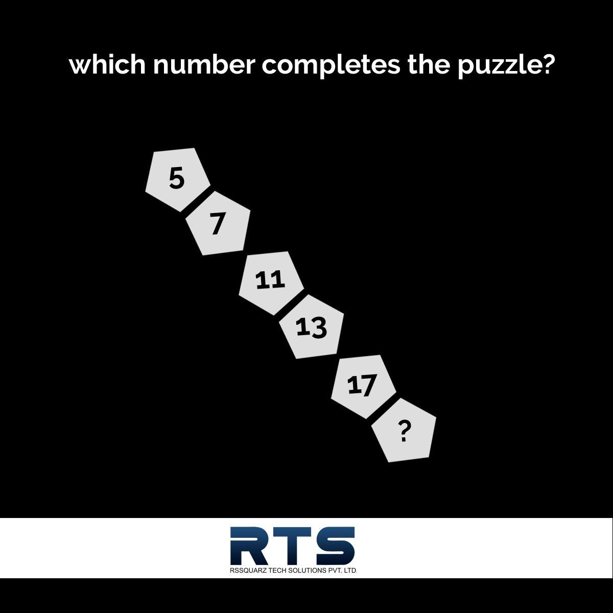 Puzzle Solve It Puzzle Solving Solving Digital Marketing