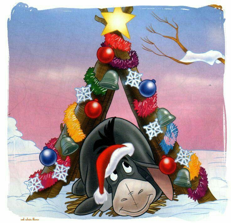 Pin by FairyJulie on Christmas Pinterest Eeyore - disney christmas yard decorations