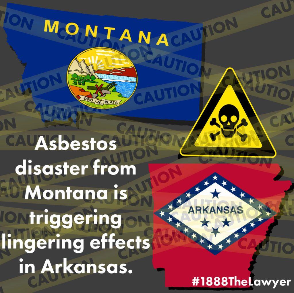 42++ Asbestos effects
