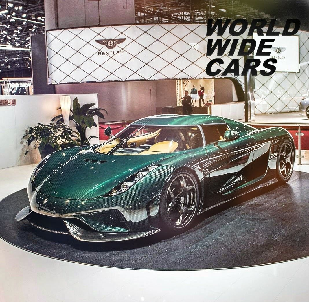 World Wide Cars • Amazing Source:... | CARS | Pinterest | Cars and ...