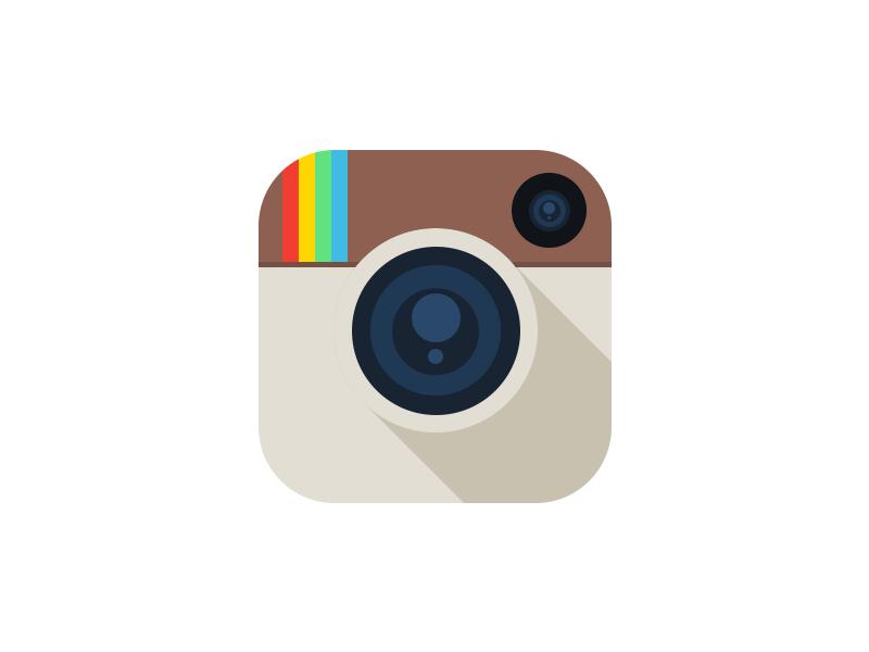 logo instagram mini