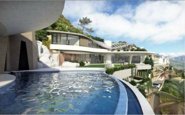 Inspire! Cape Town Seaboard Villas