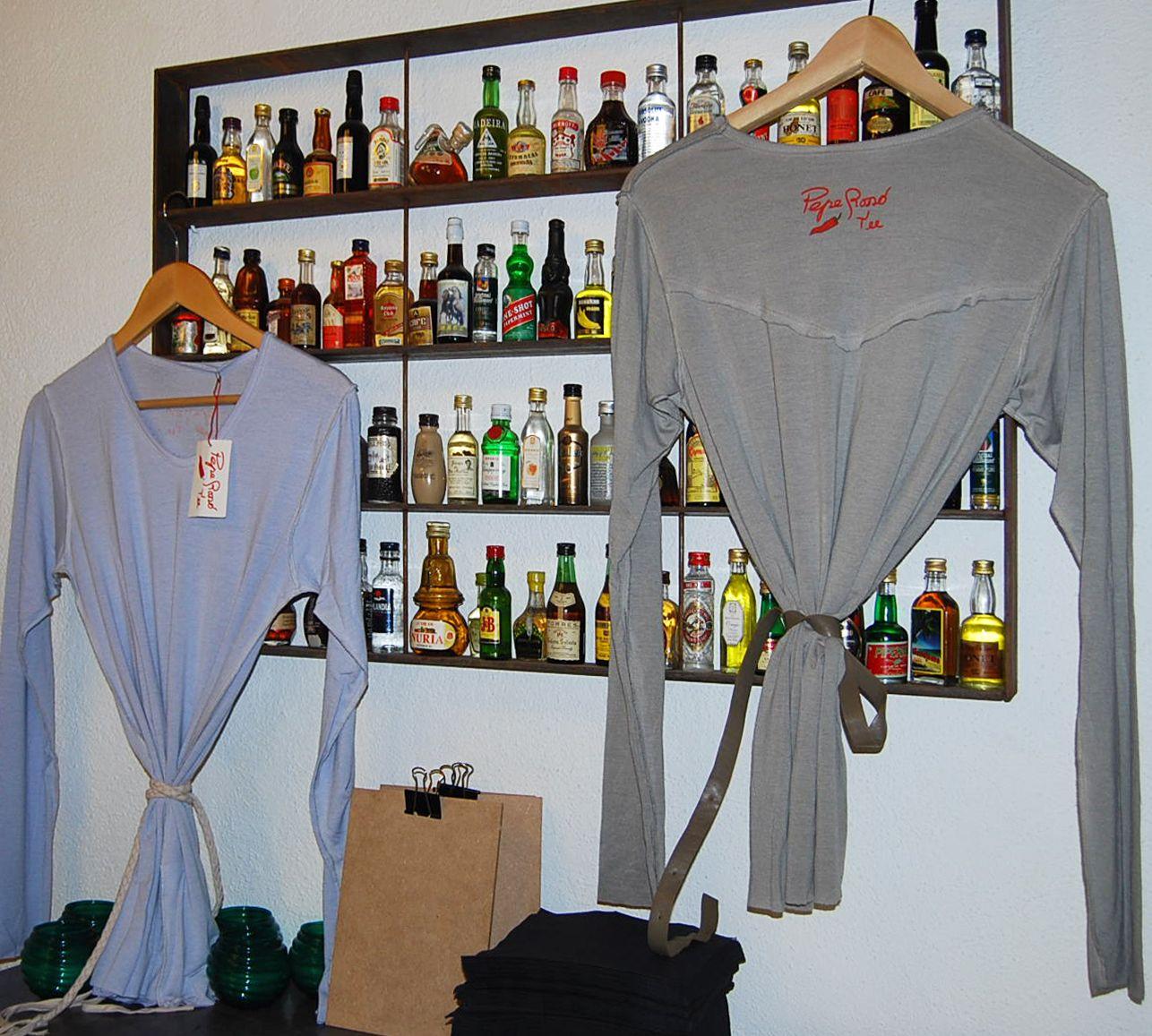 camisetas viscosa larga!