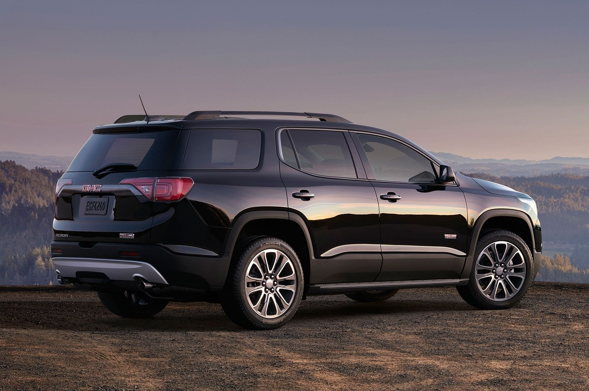 New 2019 Gmc Acadia Towing Capacity Release