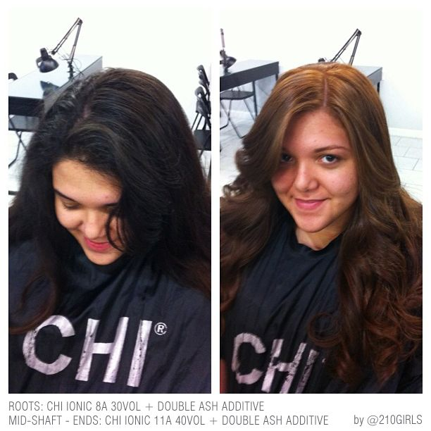 Hair Color Makeovers And Shares Farouk Systems Inc Facebook Ammonia Free Hair Color Hair Color Hair Styles