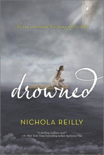 Drowned by nichola reilly 2016 05 02